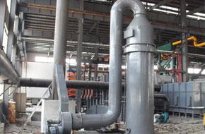 多管脱硫除尘器