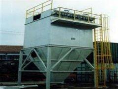 青海HMC系列脉冲单机布袋除尘器